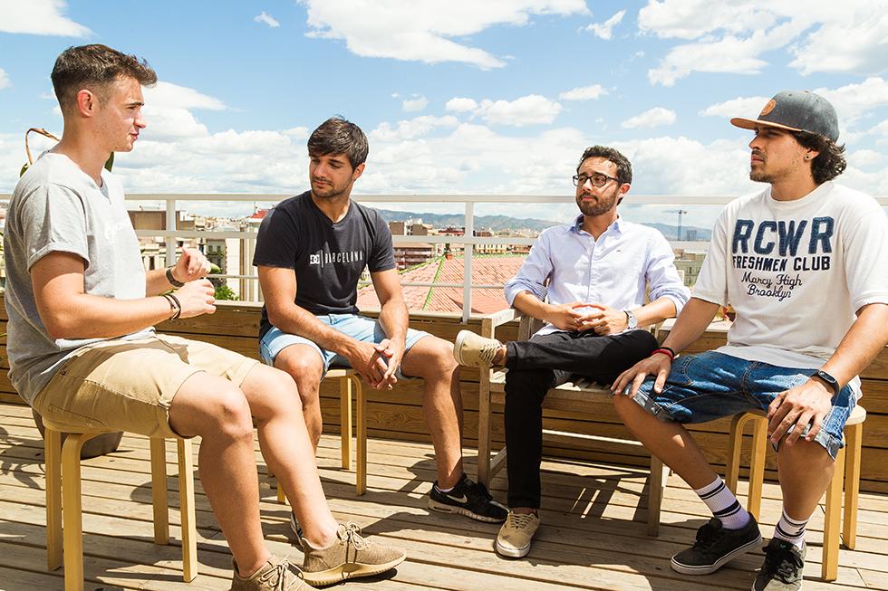 MonkingMe | Escuchar música de forma gratis, legal y que da beneficios a los artistas