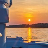 Cruceros fluviales | La apasionante experiencia de un viaje único