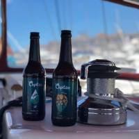 Cerveza Capitán