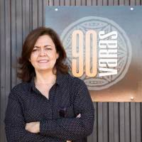 Rosa Matias | Cerveza 90 varas