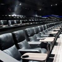 Cinesa estrena sus salas LUXE en Barcelona