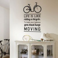 Living Room Wall Decals Quotes. QuotesGram