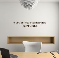 Office Wall Quotes. QuotesGram