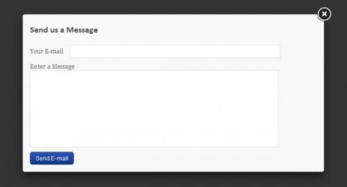 50 бесплатных рабочих HTML- и CSS-заготовок для отправных форм
