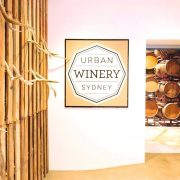 A. Retief Urban Winery | NSW