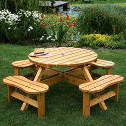 free outdoor furniture plans pdf