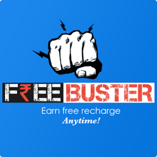 (*DHOOM*) EARN UNLIMITED FREE PAYUMONEY OR MOBILE RECHARGE FROM NEW FREE BUSTER APP - OCT'15