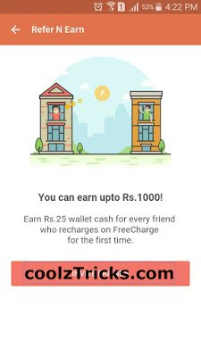FreeCharge FREE RECHARGE-15 HIGHEST PAYING FREE RECHARGE APPS WITH UNLIMITED TRICK IN 2016