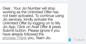 (Free JIO 4G) Jio Sim Trick To Bypass & Convert 2GB Data into Unlimited Data(Exclusive)