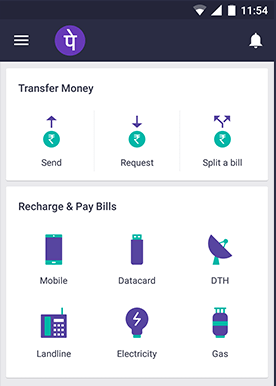 PhonePe-Loot-25rs-On-Singup