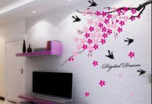 (Flipkart Loot) Decorative Wall Stickers In Just Rs.99 (Upto 90% Off)