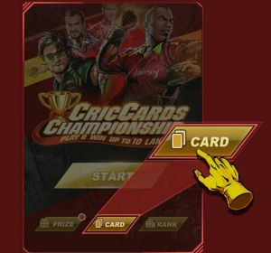 (Loot Back)UC News Cricket Cards Championship-Play & Win Rs.20000 PayTm Amazon Cash