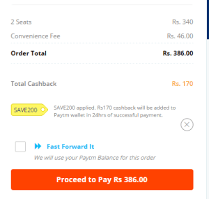 Bahubali 2 Online Booking Discount Offers-Including Free Ticket & Upto 50% Off