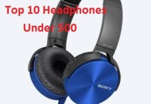 (Must Buy)Top 10 Cheapest & Quality Headphones Under Rs 500