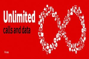 Vodafone Unlimited Data & Calls At Rs.19 - SuperDays & SuperWeeks Plans