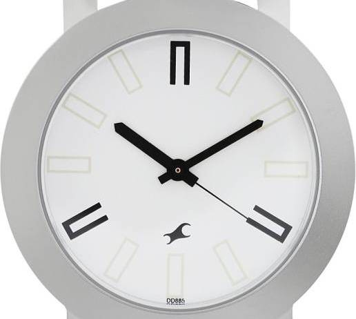 (Heavy Deal) Flipkart Fastrack Basic Analog Watch In Just Rs.553(Worth Rs.1400)