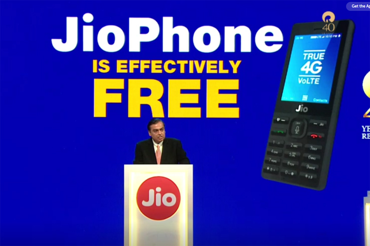 (JioPhone) A-Z Specification/Features Of Jio 4G Phone Of Rs.0