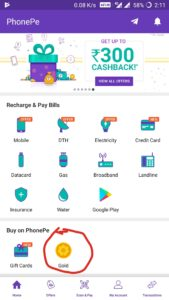 Phonepe Trick Transfer Your Cash Back Direct Bank Account