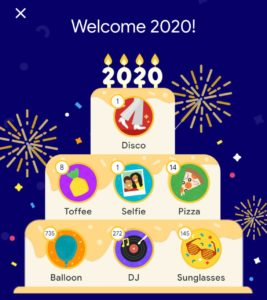 Google Pay 2020 Cake Offer Trick