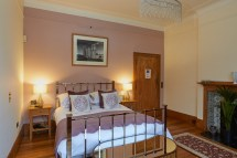 Hotels Coombe Lodge Blagdon