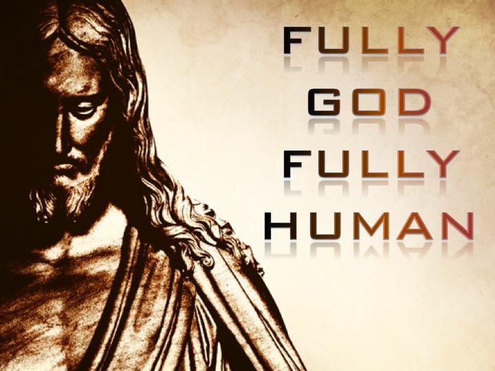 Image result for God-man