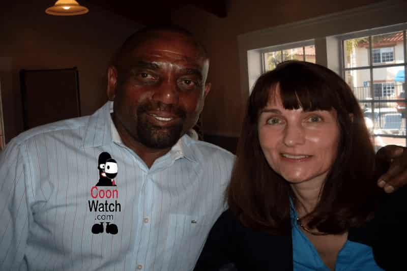 Jesse Lee Peterson Cooning Church Shooting  CoonWatchcom
