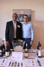 Salon Foire aux Vins 2019 - cLes grands Chais de France