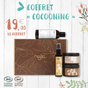 Coffre Najel cocooning