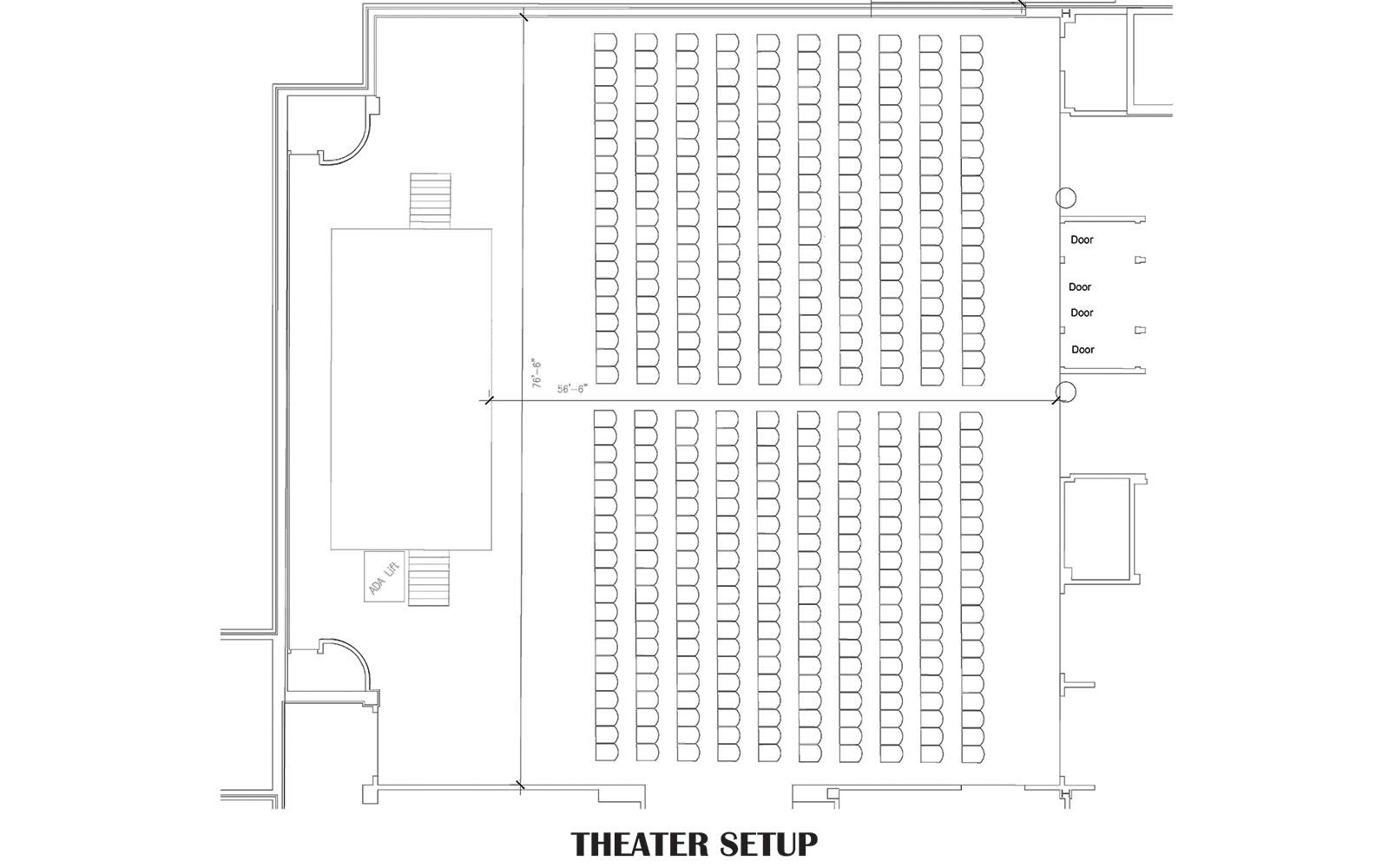 Ohio Room Details