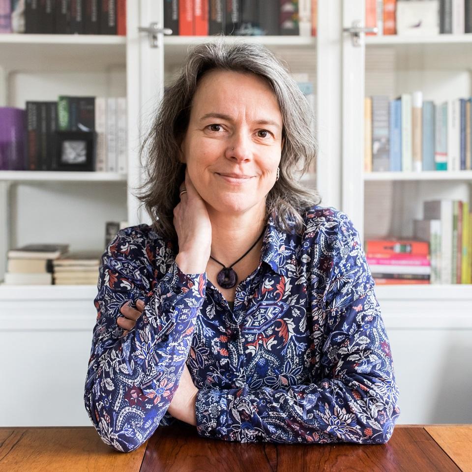 Margot van Belkum