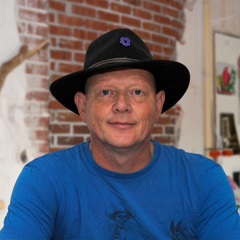 Erik Tipker
