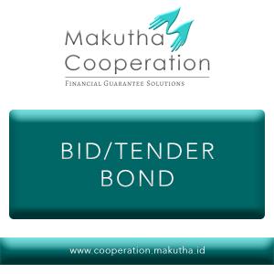 Bid/Tender Bond