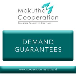 Demand Guarantees