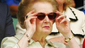 Son una serie de notas preparadas por Thatcher durante los días posteriores a la ocupación.
