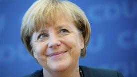 El partido de Merkel logró imponerse en los comicios legislativos en Alemania.
