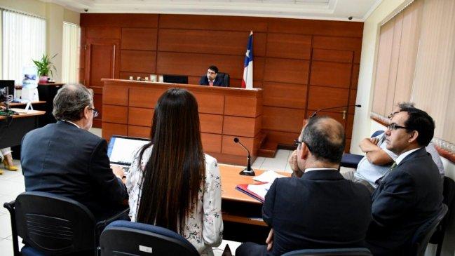Alcaldesa de Antofagasta fue reformalizada por fraude al Fisco y ...