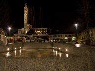piazza Garibaldi - Cantù