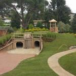 Aree verdi per scuole ed attività ricreative