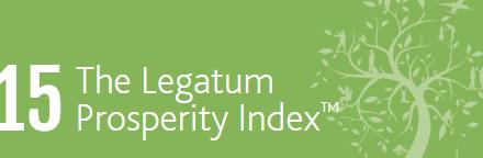 Prosperity Index 2015: Italia solo trentasettesima
