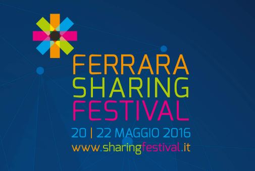 sharing festival