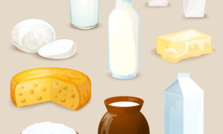 Latte: bene yogurt e mozzarelle, in flessione le vendite di latte fresco