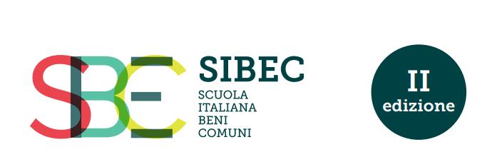 SIBEC: un laboratorio itinerante sui beni comuni
