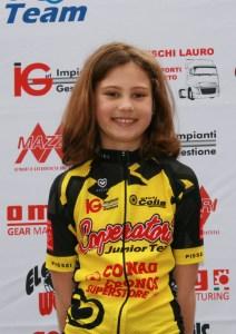 Marcella Orlandini