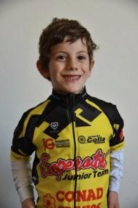 Jacopo Bertacchini