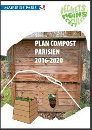 PLAN COMPOST PARISIEN