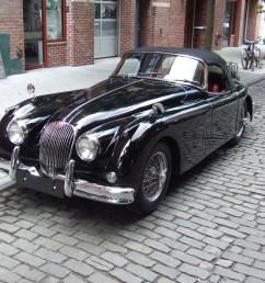 used 1960 jaguar xk150 [ 1920 x 1440 Pixel ]