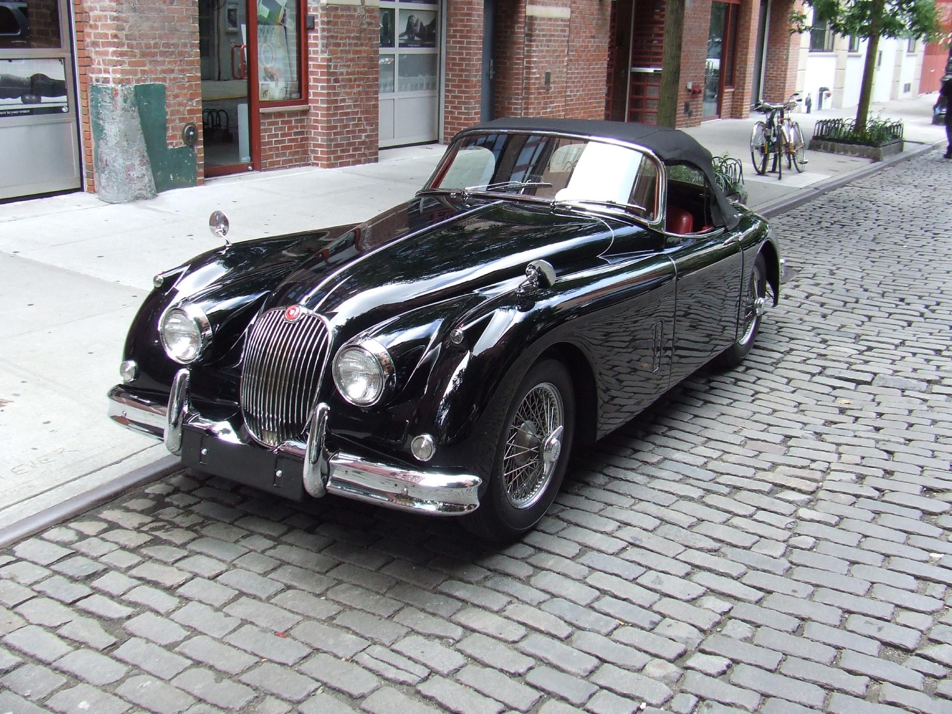 hight resolution of used 1960 jaguar xk150