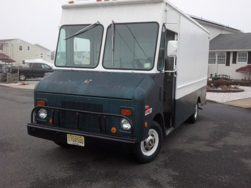 small resolution of used 1979 chevrolet p 30 box truck