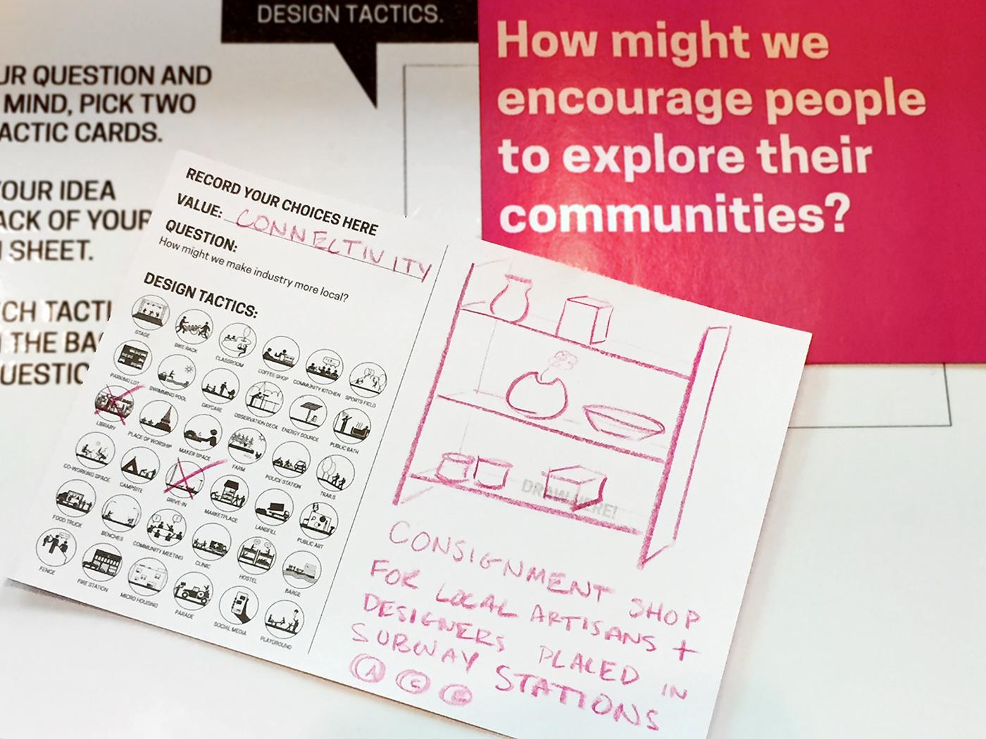 Process Lab Citizen Designer Digital Interactive Design