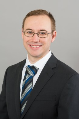 Photo of attorney Sean M. Cooper
